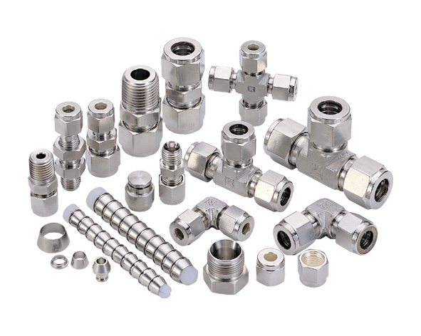 CIFT YUKSUKLU FITTINGS
